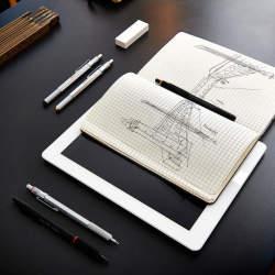 社会人にこそおすすめしたい高品質シャーペン5選。デキる社会人が選ぶ、ワンランク上の筆記具ブランド