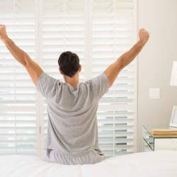 おしゃれなベッドで心ゆくまで眠りたい! 上質な睡眠が叶う、おすすめのベッドリネン