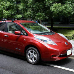 自動車大国・日本もまだまだ? 世界の電気自動車燃費ランキングで見る国産自動車産業の未来図