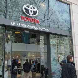 """トヨタの現場はなぜ強いのか? 世界一の現場で鍛えられる""""秘伝の思考法""""『トヨタの自分で考える力』"""