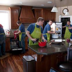 """料理は""""段取りが9割""""。仕事がデキる男は、料理もできるという事実:『料理ができる男は無敵である』"""