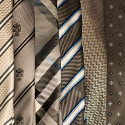 BURBERRY(バーバリー)のネクタイは上品スタイルがお得意。ネクタイ一本でなりたい自分になる