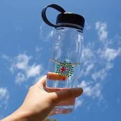 """ペットボトルはもうダサい? 最近人気の""""マイボトル""""とは:おすすめの""""マイボトル""""3選"""