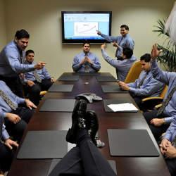 組織で働くリーダーが知っておきたい、人を動かす科学的アプローチ『リーダーのための行動分析学入門』