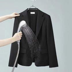 スーツの常識を覆す、洗濯できるスーツのすゝめ。においや汚れはもう気にならない!