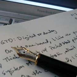 万年筆の王様「モンブラン」:世界から愛される理由に迫る