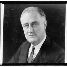 今日のアメリカを創った救世主・ルーズベルト大統領の名言に学ぶ「人を信じ、一歩を踏み出す仕事術」