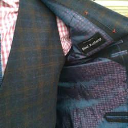 上質なジャケットを選ぶには、「生地」からアプローチを。粋な男のジャケット選びは5つの生地から