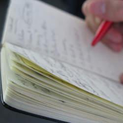 おすすめのノートまとめ:ペーパーレス化の時代だからこそ「ノートに手書き」