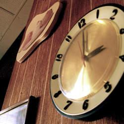 アンティークな掛け時計が欲しい。雰囲気たっぷりのアンティーク掛け時計でインテリアを格上げ
