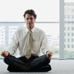 """あなたの能力を開花させる「瞑想のやり方とコツ」:世界的成功者もハマる""""瞑想""""の効果を体感せよ!"""