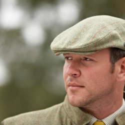 雰囲気たっぷりのハンチング帽で秋冬おしゃれを楽しんで! 素敵なハンチング帽ブランド4選