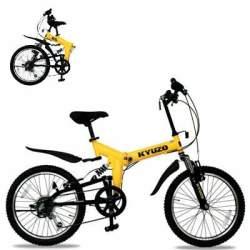 なぜ今「折りたたみ自転車」なのか? 都市型生活に最適なおすすめ折りたたみ自転車3選