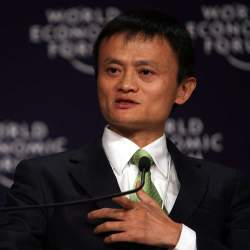 劣等生が中国長者番付1位の起業家に。今一番熱い男の成功物語『ジャック・マー アリババの経営哲学』