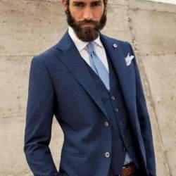 「スーツをおしゃれに着こなしたい!」:貴方のお洒落な〈5 Days〉を実現する、スーツ着こなし集