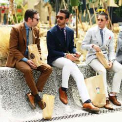 スーツの本場・イタリアのスーツブランドまとめ:「イタリアンな伊達男になりたくないか?」