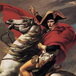 人生を駆け抜けた男・ナポレオンの名言5選:「欲しいものは何でも私に言うがいい。ただし時間以外だ」