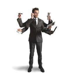 免疫力UPで仕事もプライベートも充実! 多忙なビジネスマンに贈る「免疫力を高める3つの方法」