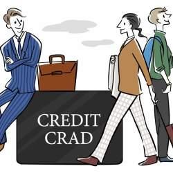 クレジットカードは大人のたしなみ。若手ビジネスパーソンが持つべき一枚をリサーチ