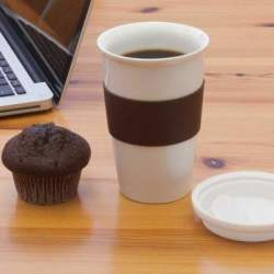 """おしゃれな""""マイタンブラー""""で、ひと味美味しいコーヒーを。おすすめのタンブラー5選"""