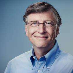 """""""常識の10年先を見ろ!"""" ビル・ゲイツの名言から探る、ビル・ゲイツが世界一の成功者になれたワケ"""