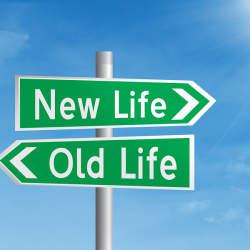 人生の習慣を変えるには「自分の葬儀で掛けられる言葉を想像しろ」:『世界一カンタンな人生の変え方』