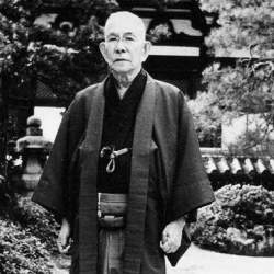 """ヨガを日本に広めた中村天風の""""人生観が変わる""""名言5選:隠れた偉人の言葉に学ぶ『人生の秘訣』とは"""