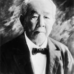 資本主義の父・渋沢栄一が語るビジネスの核心を突く名言6選:「我が人生は、実業に在り。」