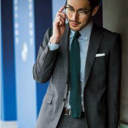 20・30代が「コスパの高いスーツ」を買うならこのショップ!見た目も品質も妥協しないあなたに