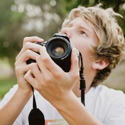 """カメラ男子になってみたい君へ。自信を持って「カメラ男子」を自称できる3つの""""厳選撮影テクニック"""""""