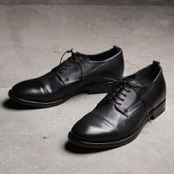 スーツ姿は「革靴」で決まる。おすすめのビジネスシューズ&失敗しない革靴の選び方