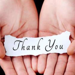 「お礼と感謝の気持ちが伝わる」TPO別英語フレーズ:「Thank you」だけで済ませてない?