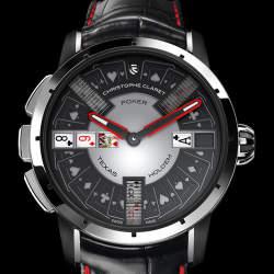 男なら誰もが羨む、洗練された5つの「デザイン腕時計」:珠玉のデザインが施された腕時計をご覧あれ