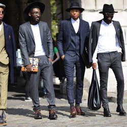「靴」こそおしゃれメンズのキーワード。春夏も履ける、おしゃれな5つの靴をご紹介
