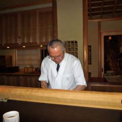 ミシュラン3つ星料理人・石原仁司が思いを込める懐石料理店「未在」:日本料理界の至宝のもてなしとは