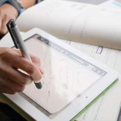 スタイラスペンを比較して、自分の一本を探せ:タッチペンでタブレットをより快適に使おう