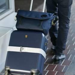スーツケースを一瞬で見分ける目印アイテム6選 スーツケースの取り違えとサヨナラしよう!