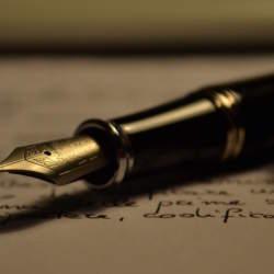 万年筆の使い道にはもう困らない8つのメソッド:家に眠っている万年筆を輝かせるチャンス到来