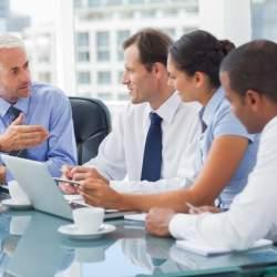 保険会社に就職するのは魅力的? 保険会社で働くとは
