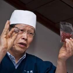 """和菓子で日本の""""72の季節""""を届ける「一幸庵」水上力:究極の和菓子を世界へ発信するその美学とは"""