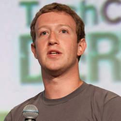 Facebookマーク・ザッカーバーグの「明日を変える言葉」:サクッと学べるビジネス英語