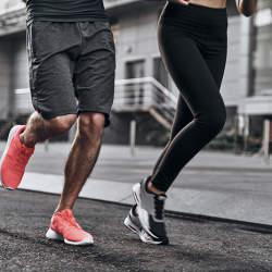 メンズ用ランニングファッション「着こなしの鉄則」:ジョギングを楽しくするランニングウェア&着こなし術