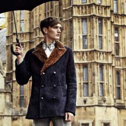 """メンズトレンドはロンドンのファッショニスタから学べ! 英国に学ぶ、""""最先端""""の着こなし"""