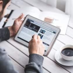"""おすすめの個人投資家ブログ6選:株式投資するなら""""株式銘柄情報の宝庫""""である先輩投資家から学べ!"""