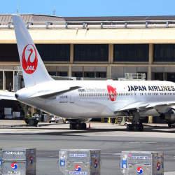 メリットがたくさん? JALの株式優待について