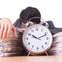 """今までの時間管理術では学べない、""""時間""""の真実:『なぜ、仕事が予定どおりに終わらないのか?』"""