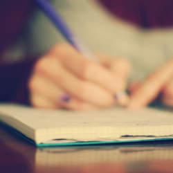 書き心地から機能性まで――。4つのタイプ別おすすめノートでビジネスライフを記す。