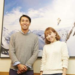 「多くの人に幸せになってもらいたい」 パタゴニア・辻井隆行が語る「生きる上で必要なバランス」とは