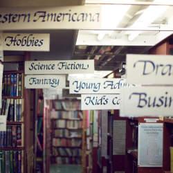 小さな販売店に知って欲しい7つの販売のコツ:名物書店員が語る、EC時代の販売店『まちの本屋』