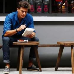 「行けば本の虜になる」5つのおすすめブックカフェ:こだわり空間で、時間を忘れる体験を